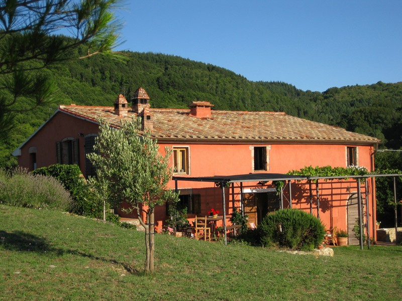 Case Piccole Con Giardino : Case vendita amiata immobiliare monte amiata case amiata