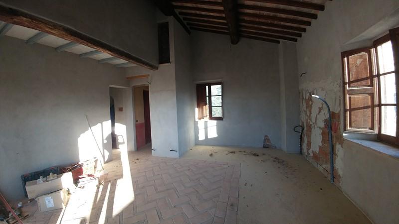 Amiata immobiliare foto rif az 45 case in vendita sul monte amiata appartamenti in - Piastrelle cotto veneto vendita ...